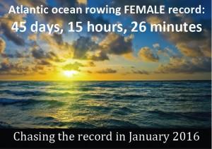 Female Crew webpage